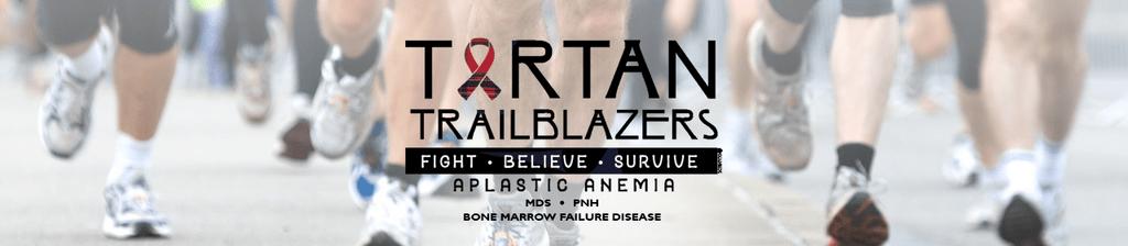 Tartan Trailblazers 5k : Cure Aplastic Anemia mds pnh