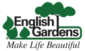 English Gardens sponsor for the Tartan Trailblazers AAMDS March For Marrow