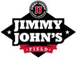 jimmy johns field