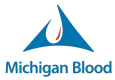 MI Blood-logo_Tartan Trailblazers AAMDS March For Marrow Sponsor